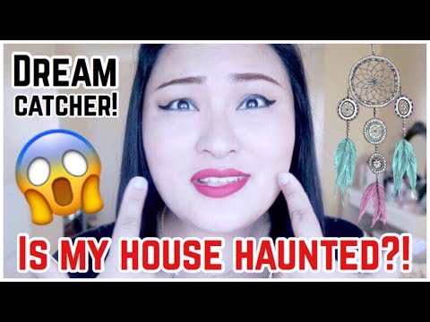 (IS MY HOUSE HAUNTED?! | WERID... 10 minutes.)