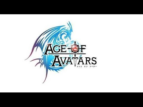 Age Of Avatars Android IOS English RPG Gameplay and Download