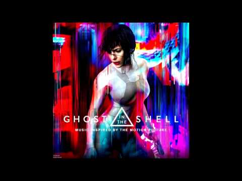Ghost in the Shell 2017 OST - Gary Numan - Bed of Thorns