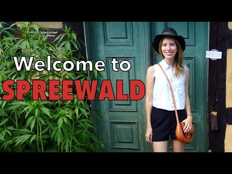 Our first impressions of visiting Spreewald, Germany