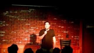 Joey G. Live At Laffs Comedy Cafe