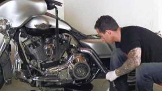 7. Electra Glide Road King Harley Davidson Maintenance Tips 1