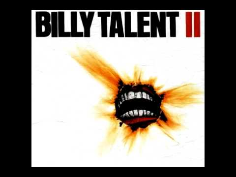 Billy Talent - Pins and Needles