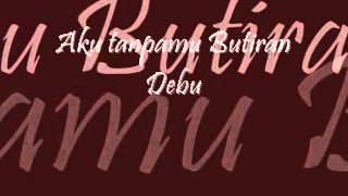 Download lagu Terry Butiran Debu Mp3
