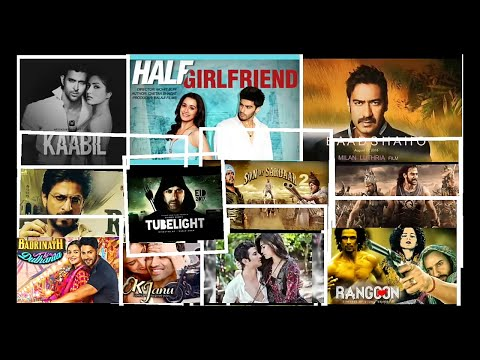 Download 2017 UPCOMING BOLLYWOOD MOVIES HD Video