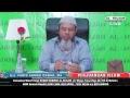 (LIVE)  Perjuangan Islam      Ust. Farid Ahmad Okbah, MA