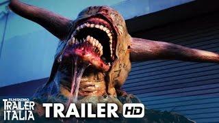 Tales Of Halloween Trailer sottotitoli in Italiano (2015) HD