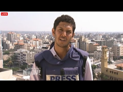 bombs - http://www.democracynow.org - The Israeli assault on Gaza has entered its third week as the Palestinian death toll has topped 600, mostly civilians. More than 100 of the dead are children....