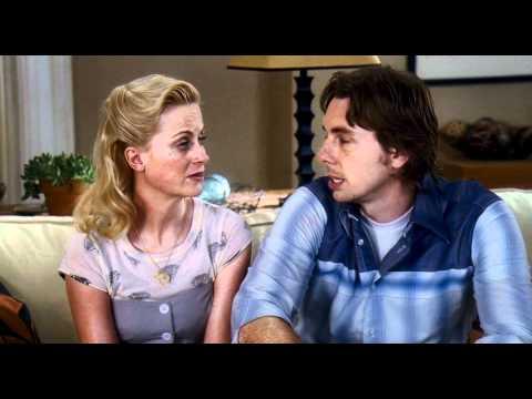 Baby Mama Official Trailer #1 – Sigourney Weaver Movie (2008) HD