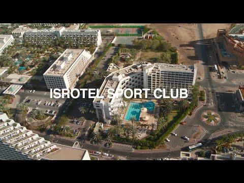ISROTEL SPORT CLUB 4*