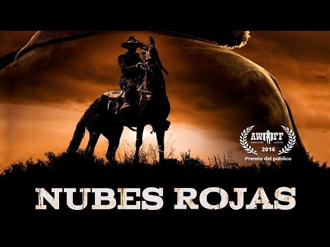 Red Clouds (Full Western Movie, Cowboy Film, Watch Free, Movie With English Subs, Full Film)
