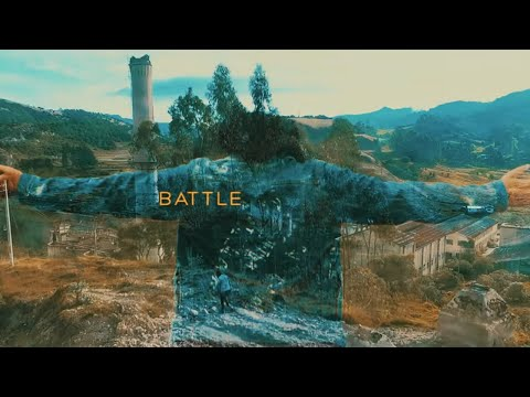 Battle Symphony (Lyric Video)