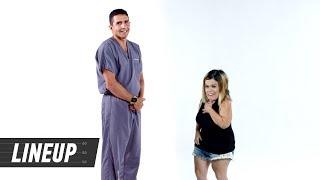 Video A Plastic Surgeon Guesses Who's Had Plastic Surgery | Lineup | Cut MP3, 3GP, MP4, WEBM, AVI, FLV November 2018