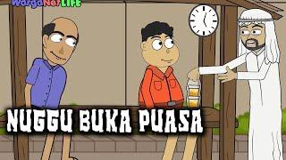 Video Menunggu Buka Puasa | Animasi Kocak Kartun Lucu - Warganet Life MP3, 3GP, MP4, WEBM, AVI, FLV Juni 2019