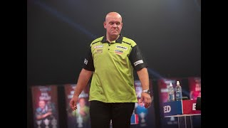 "Michael van Gerwen: ""Simon doesn't want to play me, he knows he'd have more chance against Gary"""