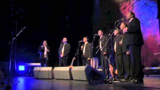 Klapa Kampanel - Pismo Moja (Live)