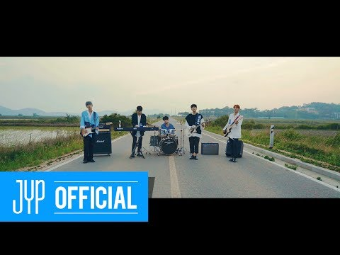 gratis download video - DAY6-Hi-Hello-MV