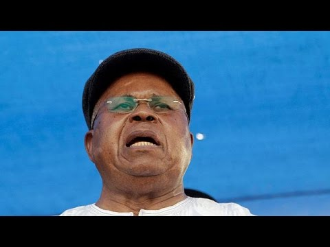 Λ.Δ.Κονγκό: Απεβίωσε ο Ετιέν Τσισεκέντι