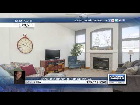 Home for sale in Fort Collins, CO | $389,500