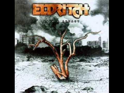 Tekst piosenki Eldritch - Through Different Eyes po polsku