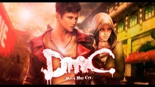 Nonton Dmc  Devil May Cry All Cutscenes  Complete Edition  Game Movie 1080p Film Subtitle Indonesia Streaming Movie Download
