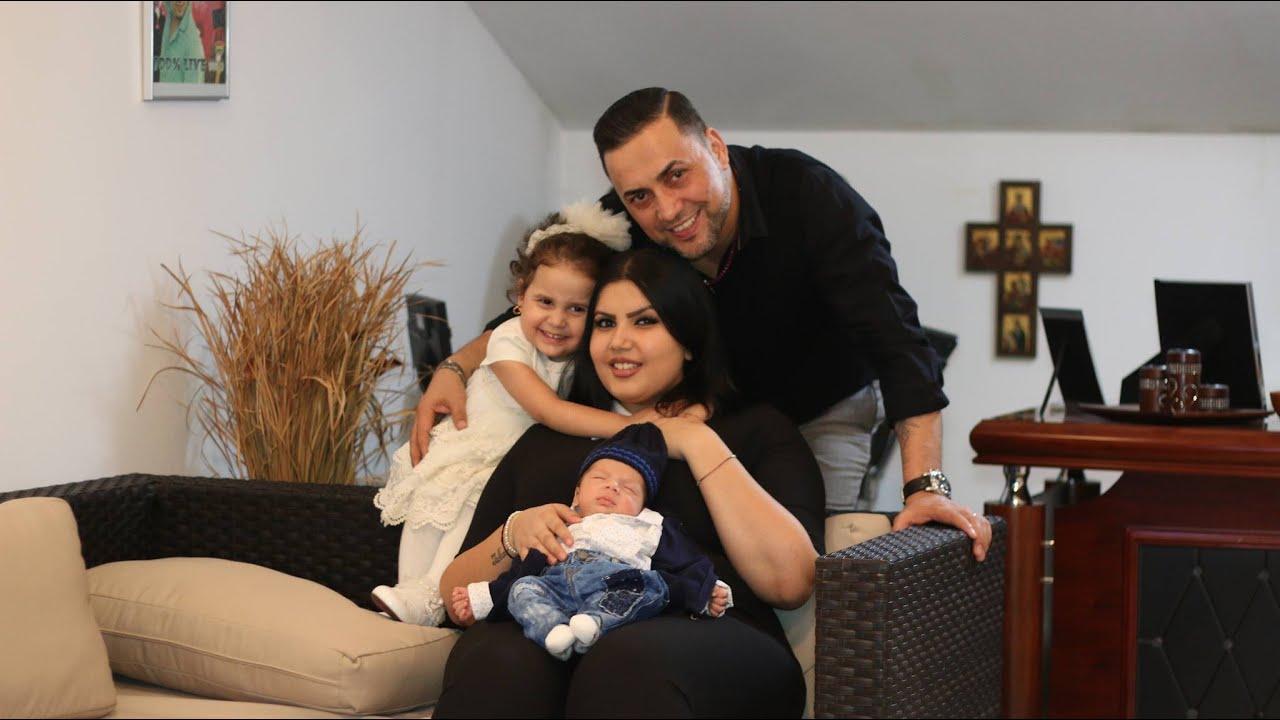 Familia mea, familia mea - Sorinel Puștiu