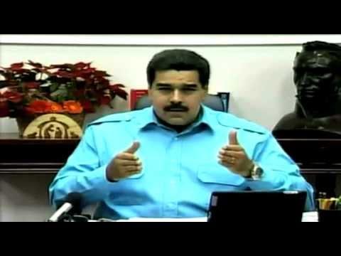 devela - Quiénes crearon Cadivi? ¿Quiénes manejan los dólares? ¿La Unidad? ¡No! Este gobierno, este #EstadoDelincuente que lleva ya 14 años... Por eso decimos quiéne...