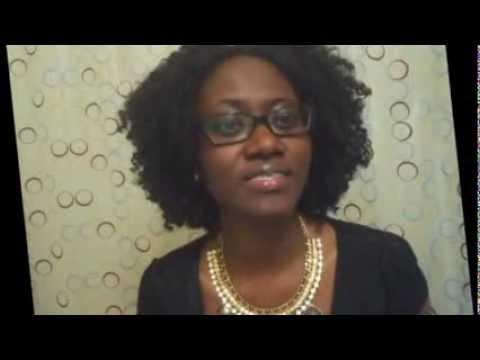Let Speak Fante- Ghanaian language- 💜fante  lesson 1