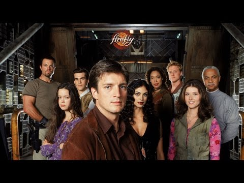 Firefly Season 1 Episode 8 Out of Gas