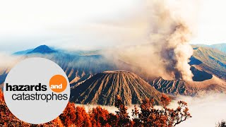 Video The Power of Volcanos Pt. 1: Years without Summer | Full Documentary MP3, 3GP, MP4, WEBM, AVI, FLV Juli 2018