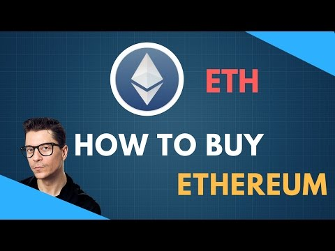 HOW TO BUY ETHEREUM / ETHER in a few simple steps