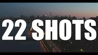 G BABY TRES X VIVO BANDZ   22 SHOTS (OFFICIAL VIDEO) DIRECTED By| E&E
