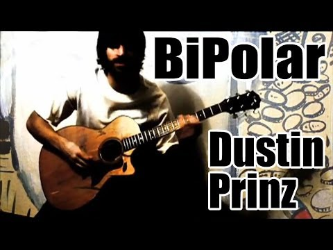 "Dustin Prinz ""Bipolar"" effects of drugs pills anxiety depression"