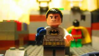 lego batman & nightwing