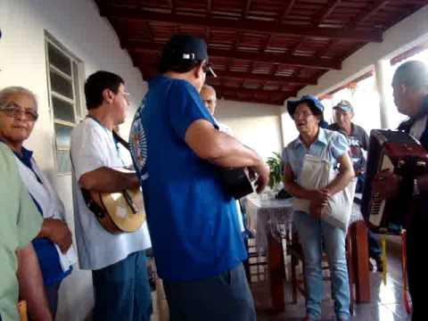 ESCOLA DE FOLIA: GIRO DA FOLIA DO DIVINO PAI ETERNO EM ITAGUARU