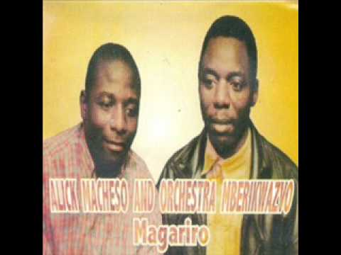 Alick Macheso- Sarah.
