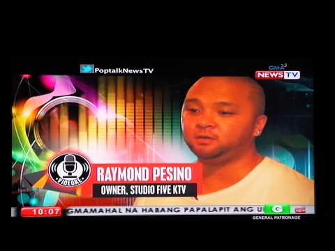 Studio Five KTV Featured On GMA PopTalk