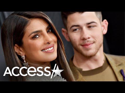 Priyanka Chopra Admits She Read News About Herself & Nick Jonas