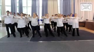 Движения Гурджиева в Санкт-Петербурге — Гурджиев Г.И. — видео