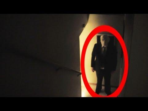 Scary ghost encounter - Season 10 Ep. 8