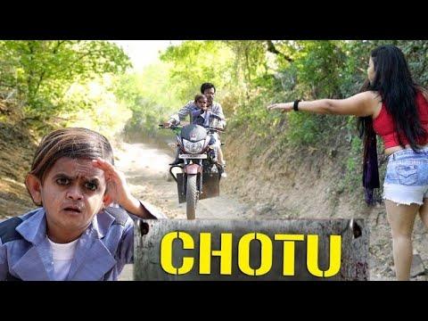छोटू इस जाल से बच पायेगा ?? छोटू ने किया इसे कुछ ऐसा   CHOTU CRIME OFFICER    Khandesh Comedy Video