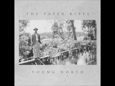 The Paper Kites - Paint