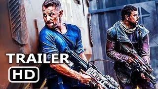 THE OSIRIS CHILD Trailer (2017) Sci Fi Movie HD