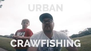 Harahan (LA) United States  city photo : Urban Crawfishing Harahan, Louisiana
