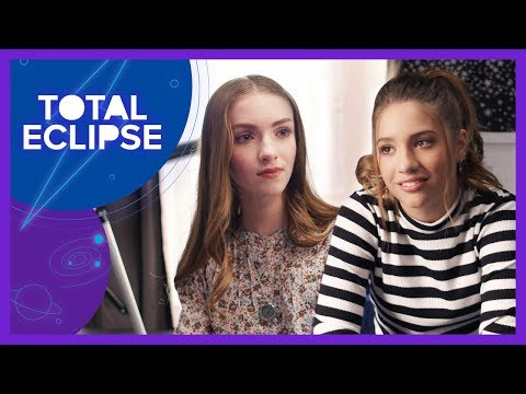 "TOTAL ECLIPSE | Season 3 | Ep. 10: ""Hanging Up The Cape"""