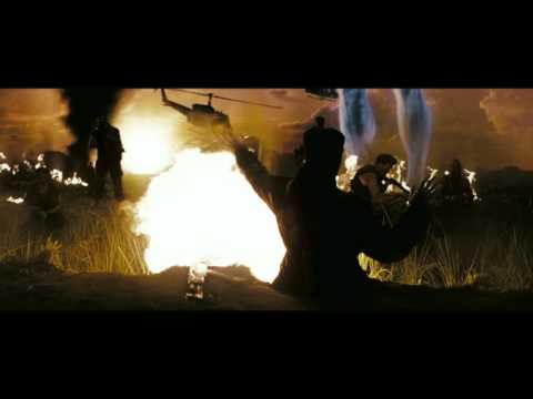 The Watchmen (2009) - Trailer #1 in HD