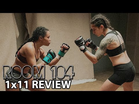 Room 104 Season 1 Episode 11 'The Fight' Review