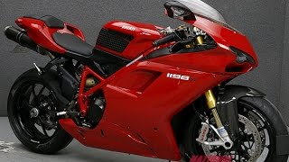 6. 2010  DUCATI  1198S  - National Powersports Distributors