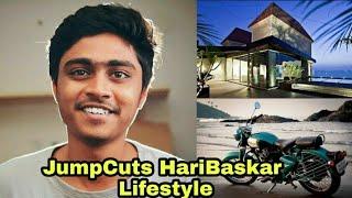 Video HariBaskar ( JumpCuts ) Biography & Lifestyle || Rich Bikes || Shurthi Hassan || Cute Dogs MP3, 3GP, MP4, WEBM, AVI, FLV Maret 2018