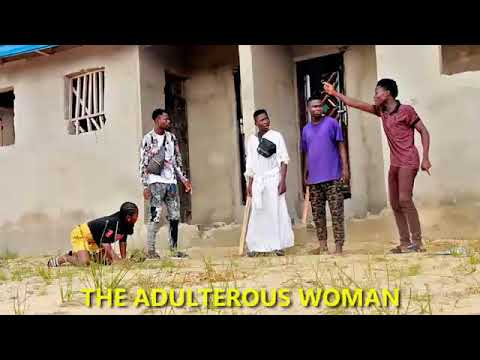 THE ADULTEROUS WOMAN - ITK CONCEPTS